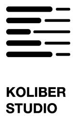 Koliber Studio Logo